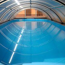 Schwimmbeckenüberdachungen