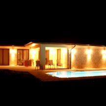 Schwimmbecken - Beleuchtung